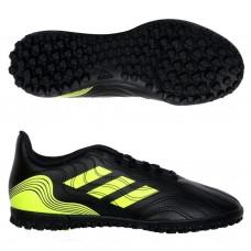 Сороконіжки Adidas Copa 21.4 TF J - Black - FX1971