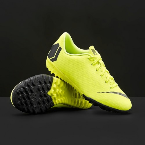 Сороконожки Nike Vapor 12 Academy GS TF Junior AH7342-701