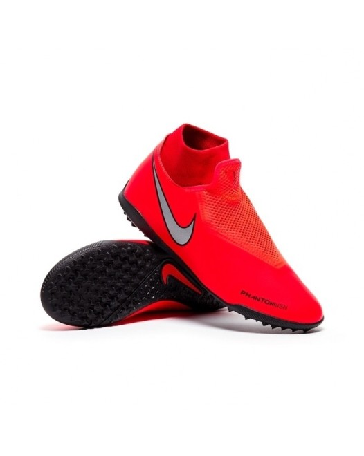 Сороконожки Nike Phantom VSN Academy DF TF AO3269-600