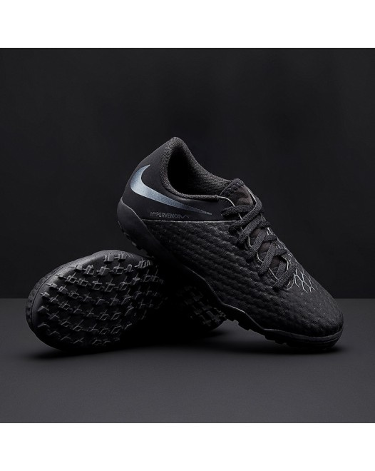 Сороконожки Nike Hypervenom 3 Academy TF Junior AJ3797-001