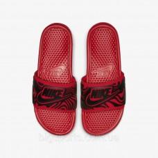 Тапочки Nike Benassi Jdi Se AJ6745-601