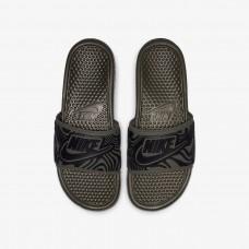 Тапочки Nike Benassi Jdi Se AJ6745-300