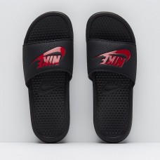 Тапочки Nike Benassi JDI 343880-060