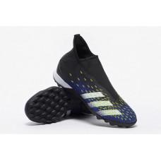 Сороконіжки Adidas Predator Freak.3 Laceless TF FY0619