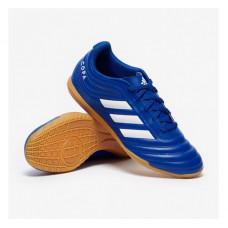 Футзалки Adidas Copa 20.4 IN - Blue EH1853