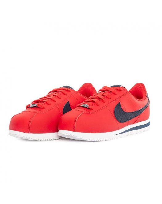 Nike Cortez Basic SL 904764-600