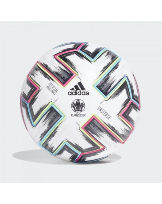Футбольний мяч Adidas Uniforia Pro Евро-2020 FH7362