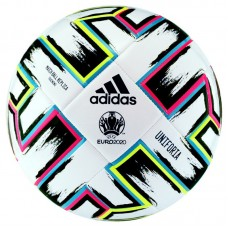 Футбольний мяч Adidas Uniforia Training Euro 2020 FU1549