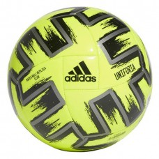 Футбольний мяч Adidas Uniforia Club Ball - Yellow FP9706