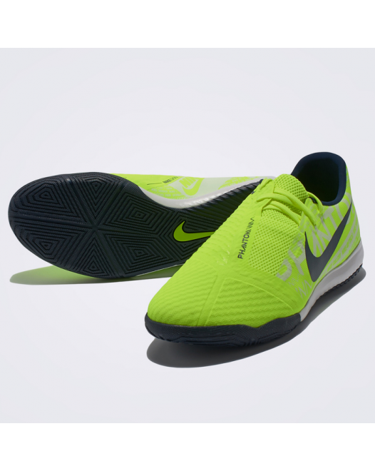 Футзалкы Nike Phantom VNM Academy IC 717 AO0570-717
