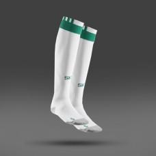 Гетры Adidas White Green B45007