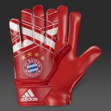 Вратарские перчатки Adidas Young Pro FCB - Mens GK Gloves  BP7909