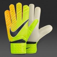 Вратарские перчатки Nike GK Match - Volt/Laser Orange/Black gs0344-715