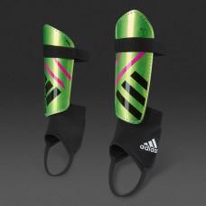 Adidas Ghost Replique - Solar Green/Core Black/Shock Pink