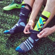 Футбольные щитки + сеточки Adidas Ghost Pro -BR5347 Original