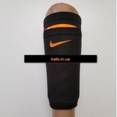 Сетка-держатель для щитков Nike Black