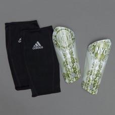 Футбольные щитки + сеточки Adidas New York City Ghost Graphic ax6542