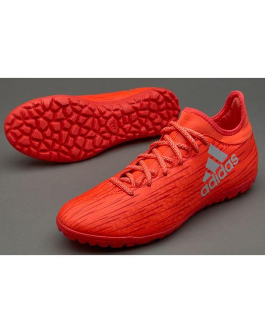 Сороконіжки Adidas 2016 X 16.3 TF Turf Red S79576