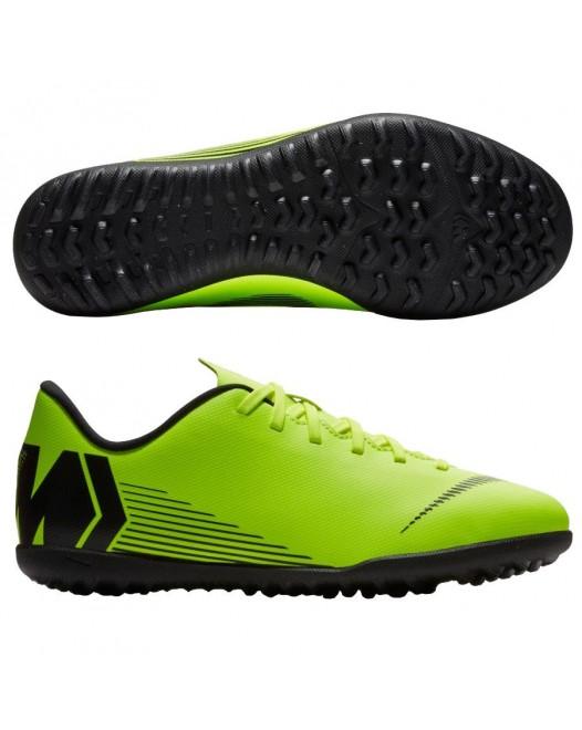 Сороконожки Nike Mercurial Vapor XII Club TF AH7355-701