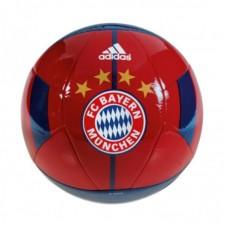 Футбольный мяч Adidas Pallone Calcio Fc Bayern Munchen F93729