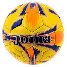 Футзальный мяч Joma DXN Yellow/Orange Size 4