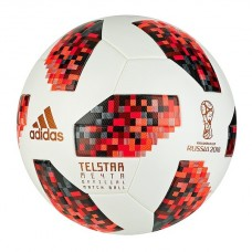 Adidas Telstar 2018 World Cup Official Match Ball