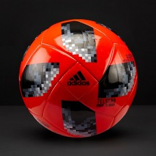 Adidas Telstar World Cup  Glider - Solar Red CE8098