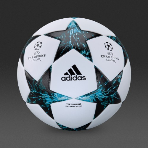 Футбольный мяч Adidas Finale 17 18 Top Training 9ada9b5cc2f8d