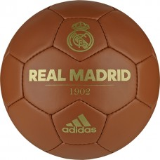 Adidas Real Madrid 1902 Historic Football Ball