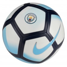 Футбольный мяч Nike Pitch Manchester City SC3481-100