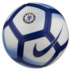 Футбольный мяч Nike Chelsea Pitch  SC3483-100