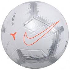 Футбольный мяч Nike Merlin PRO  OMB SC3493-100