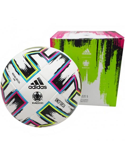 Футбольный мяч Adidas Football Ball Uniforia League Euro 2020 Original White BOX