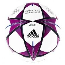 Футбольный мяч ADIDAS FINALE REGGIO OMB AZ8885