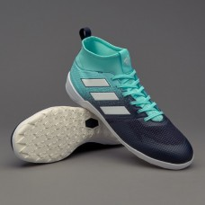 Adidas Ace 17.3 Tango IN - Energy Aqua/White/Legend Ink CG3709