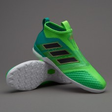Adidas ACE Tango 17+ Purecontrol IN Green (BY2821)