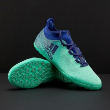 Adidas X Tango 17.3 IN - Aero Green/Unity Ink/Hi-Res Green