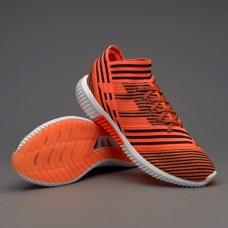 Футзалки Adidas Nemeziz 17.1 Tango TR - Solar Orange / Core Black BY2464