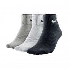 Носки Nike Value Cotton Quarter
