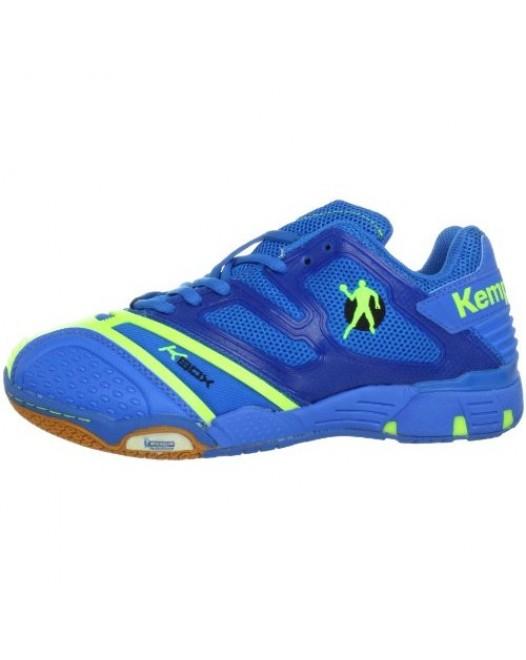 Kempa Unisex Adults Status Sports Shoes - Handball 200846101