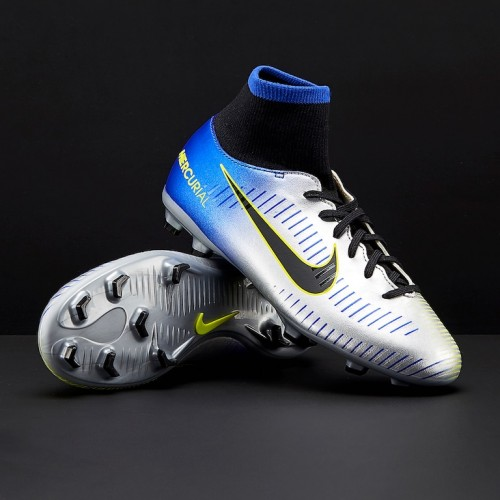 Бутси Nike Kids Mercurial Victory VI DF Neymar FG - 921486-407 c1593d0d4729d