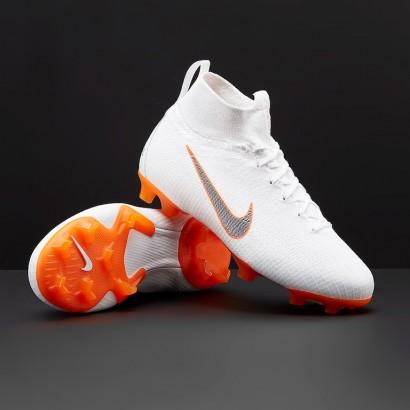 Бутсы Nike Jr Mercurial Superfly VI Elite FG PRO ah7340-107
