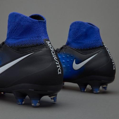 Бутсы детские Nike Magista Obra II FG 844410-015 PRO (с носком) 7946e1beae8