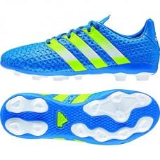 ADIDAS ACE 16.4 FXG AF5037 BLUE JUNIOR FOOTBALL
