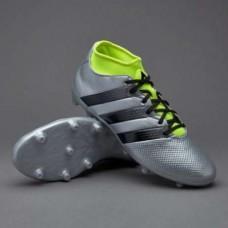 Adidas ACE 16.3 FG-AG Primemesh Soccer Cleats Boot Football  AQ3438