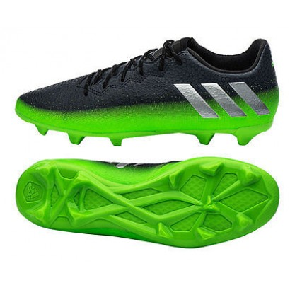 Adidas Messi 16.3 FG AG - AQ3519 Soccer Cleats Football Shoes Boots