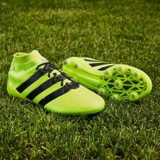 Adidas ACE 16.1 Primeknit FG/AG - Solar Yellow/Core S76470
