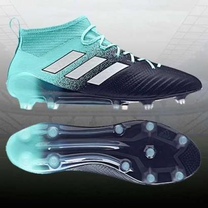 Аdidas Ace 17.1 Primeknit FG Mens Football Boots