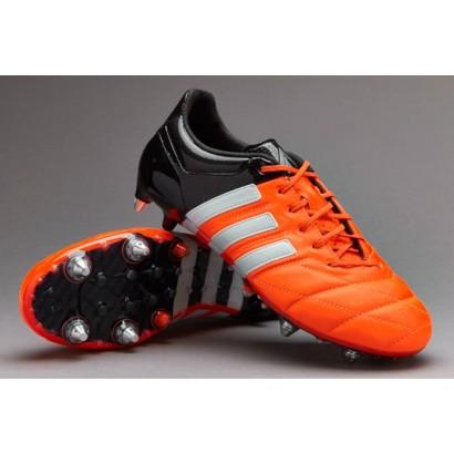 Adidas ACE 15.1 SG Leather  (B32814)