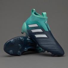 Adidas ACE 17+ Purecontrol FG S77173 (бутси без шнурков)